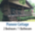Pioneer Cottage 2 bedrooms/1bathroom