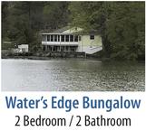 Water's Edge Bungalow