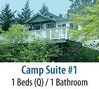 Camp Suite #1 Vacation Rental