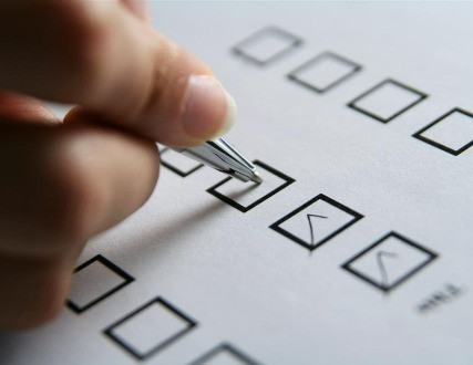 Maak een checklijst met taken die een virtueel assistent kan overnemen