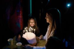 детский день рождения в краснодаре