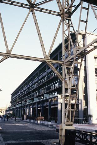 Dock 8