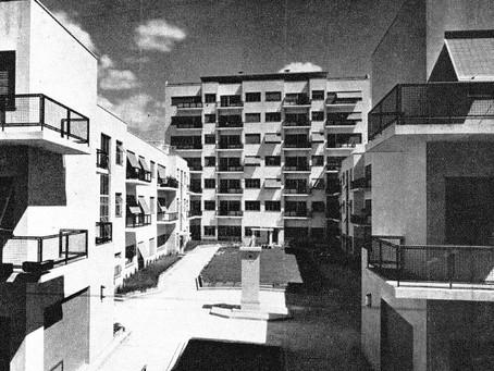 Maison Solaire de Leon Dourge, 1932-1969