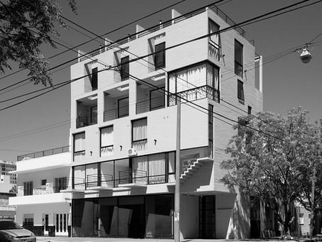 Jaque al código: Edificio en Villa Urquiza
