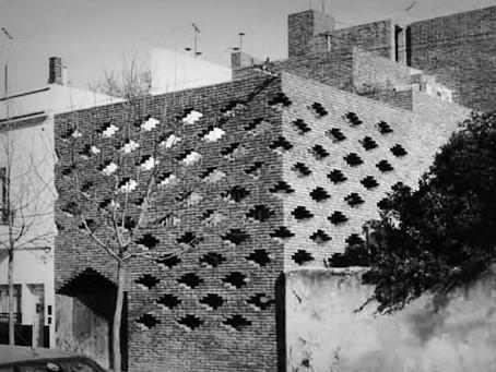 Casa Alorda de Jorge Scrimaglio
