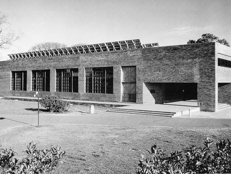 Centro Deportivo Municipal Jorge Newbery de Eduardo Leston-Estudio Kocourek