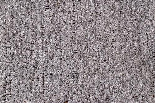 Patchwork Cotton Cinza
