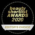 BSL - Editors Choice - 2020 - Transparen