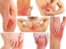 Douleurs articulaires ostéopathe