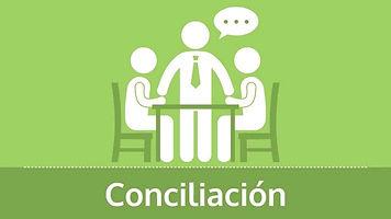 Conciliación Marcas