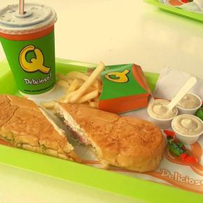La marca Quba no se pudo registrar ante la Superindustria tras oposición de Sandwich Qbano
