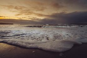 Waves and foam at Skaill.jpg