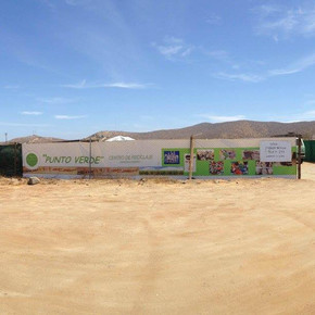 Punto Verde today