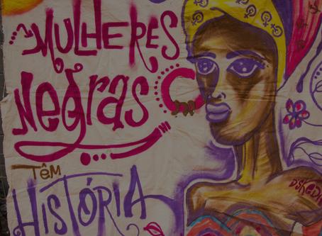 Maria Sylvia Aparecida de Oliveira: Conquista de direitos se faz com gênero e cor