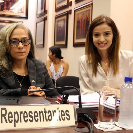 Isabel Penido: o uso da Corte Interamericana para a vocalização do inconformismo das vítimas