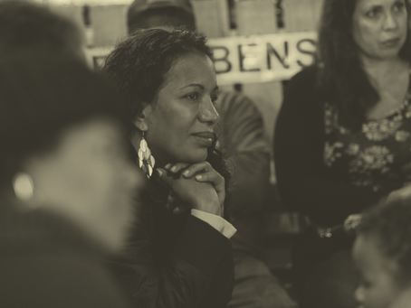Eliel Silva: um advogado popular exercitando a escuta