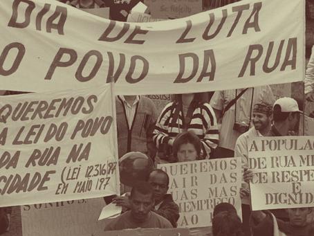 Alderon Costa: encarando a transformação da realidade como uma missão coletiva