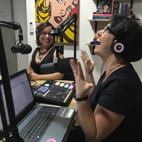 Aline Hack: promovendo a ocupação digital feminista