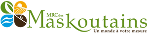 Logo MRC des Maskoutains