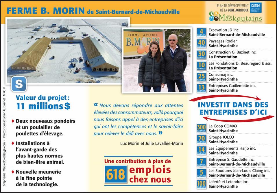 Ferme B. Morin
