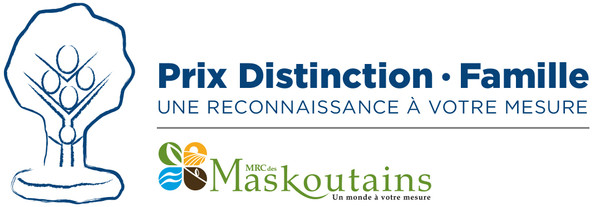 Logo prix distinction-famille