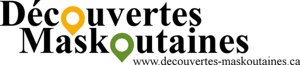 Logo Découvertes maskoutaines