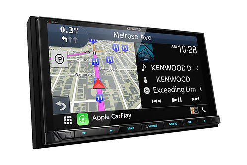 Kenwood DNX997XR