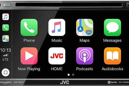 JVC KW-V950BW