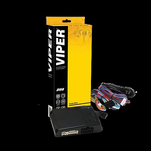 Viper DS4+ Alarm/Remote Start Combo