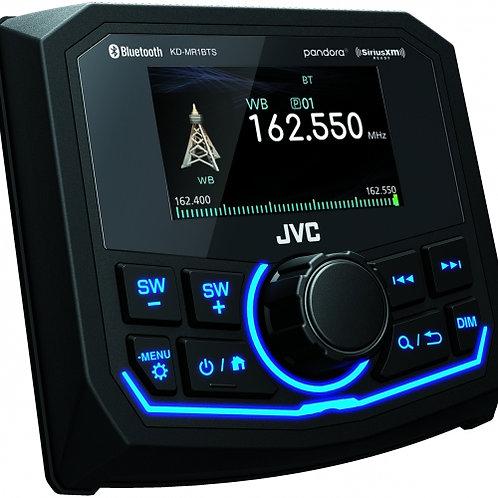 JVC KD-MR1BTS Marine Digital Media Receiver