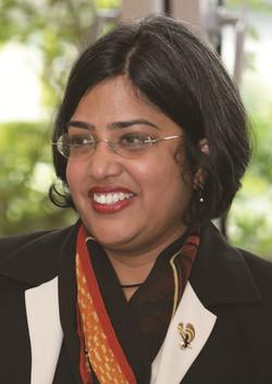 Anu Sahai
