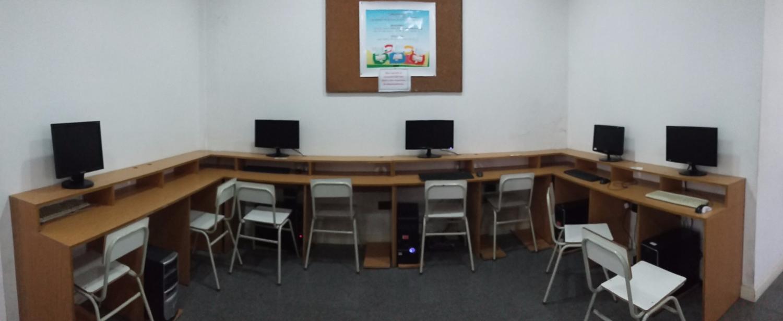 Sala Multimedia