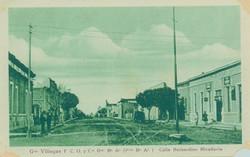 calle rivadavia 1