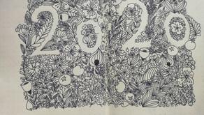 Le doodling