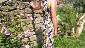 La Kielo Wrap Dress