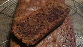 Le quatre-quarts chocolat/sarrasin