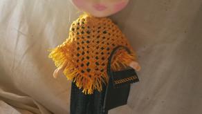 Deuxième ensemble pour ma poupée Blythe