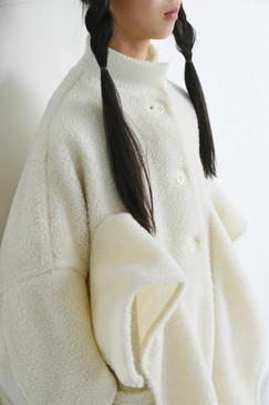 boa long coat