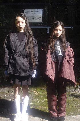 【予約商品】metelassé chech-coeur jacket