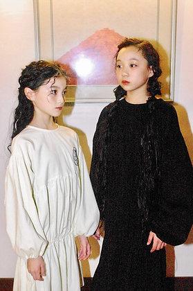 【予約商品】corduroy mini dress