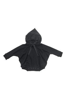 hoodie rompers