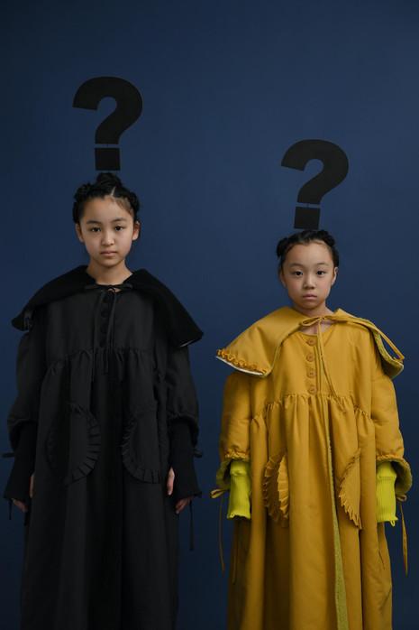 water resistant hood, water resistant long coat