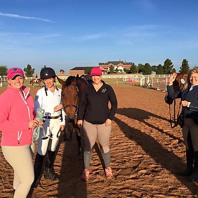 Skyline Farms Horse Show