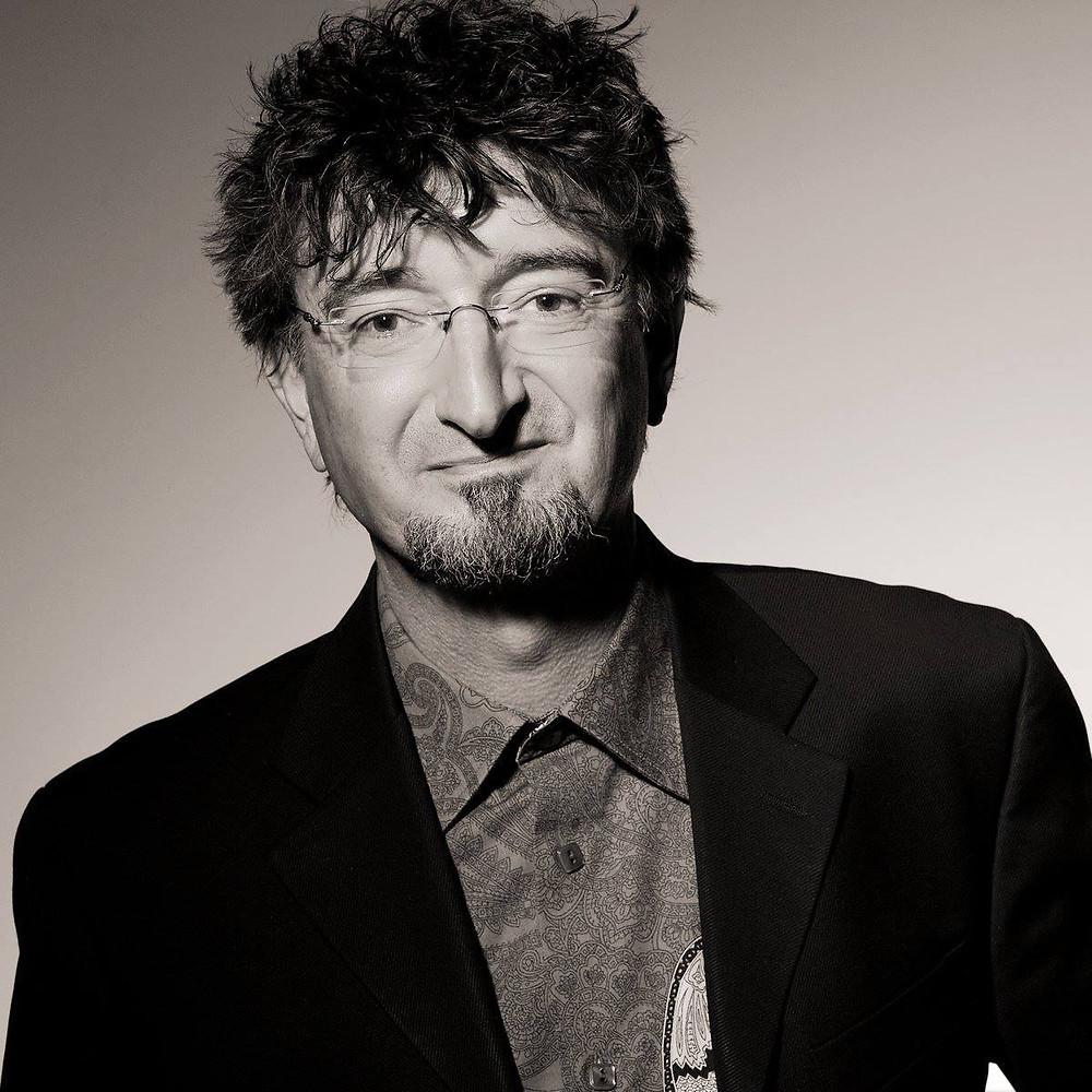 Michael Green 1957-2015