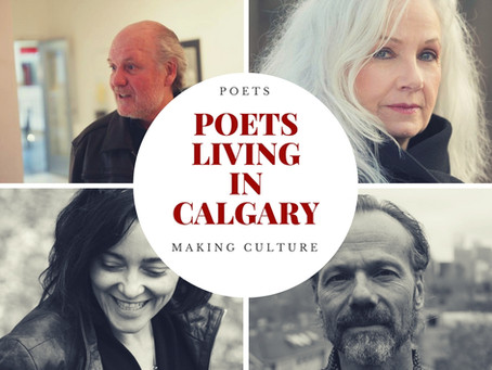 C-town has Poets Who Are Helping to Grow Its.