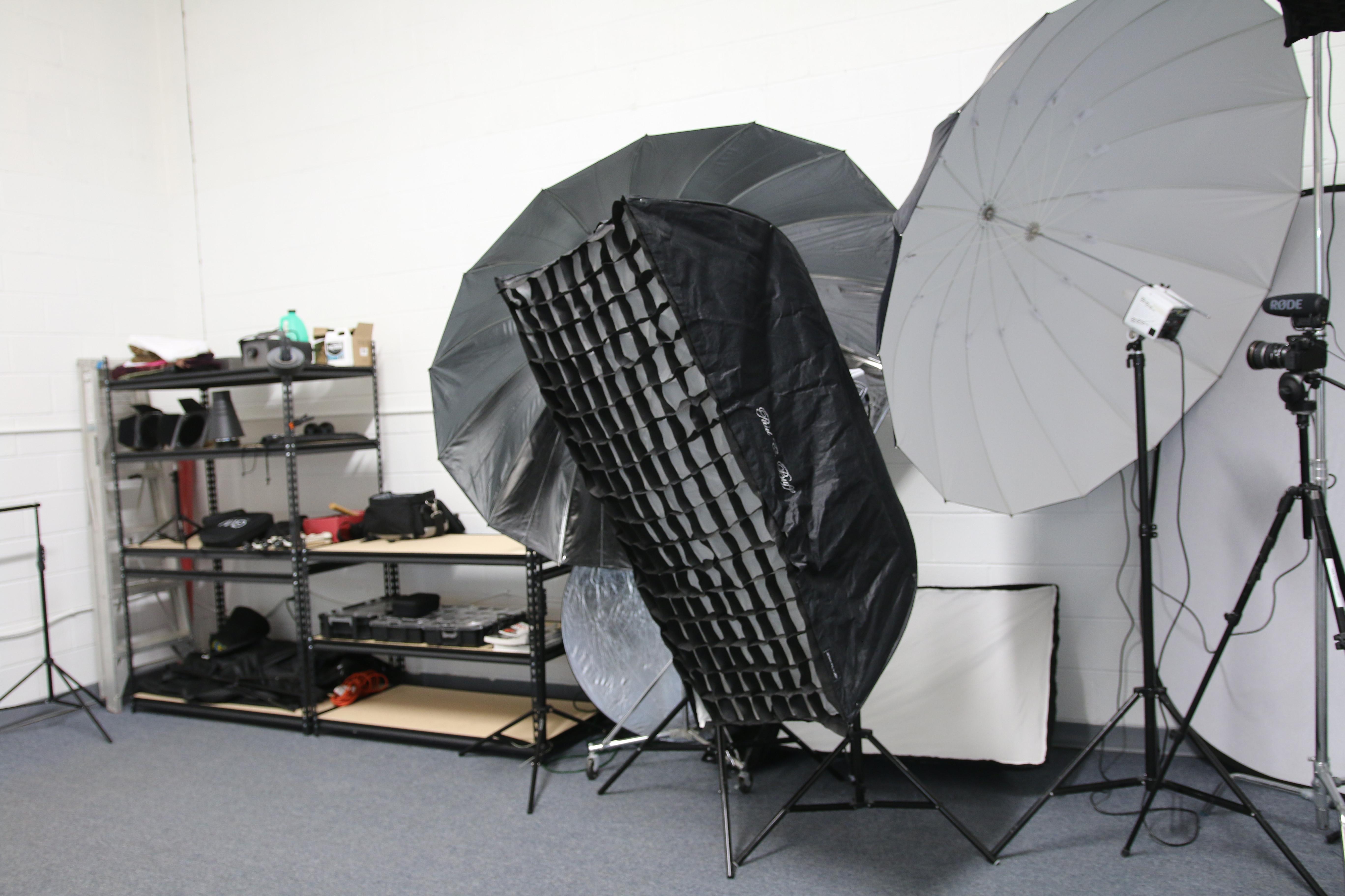 1-Hour Studio Rental