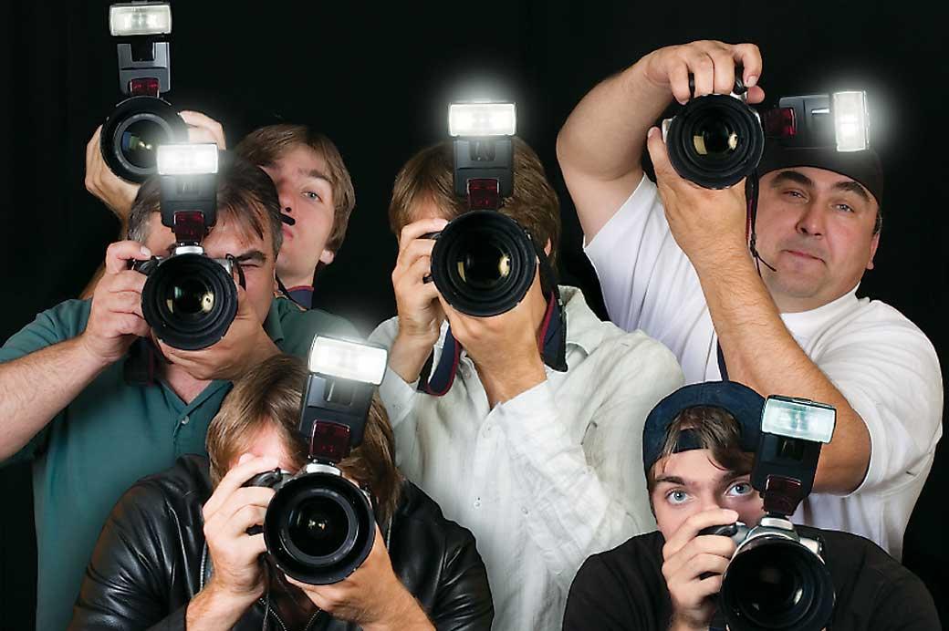 Intro to Flash Photography (Level 1)