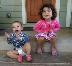 Candid Kids Photography