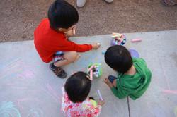 Allison Lee Photography-candid family photos- Austin, TX- Creative Action- Kids