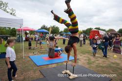 Allison Lee Photography-candid family photos- Austin, TX- Earth Day- 2015- Acra